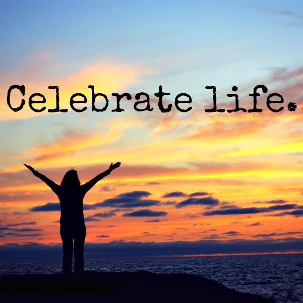 How to Celebrate a Life