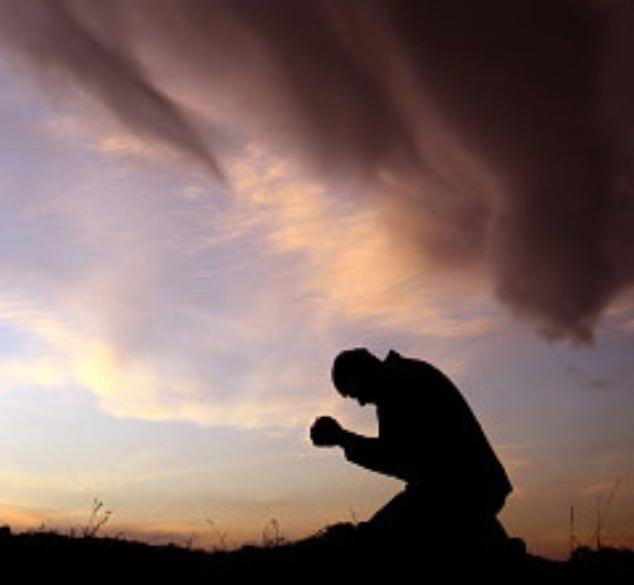 Ways to Pray